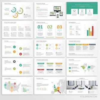 Marketing plan for PowerPoint