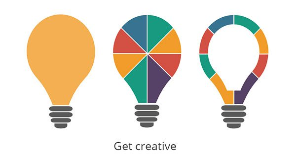How To Create A Light Bulb In Powerpoint Slideson
