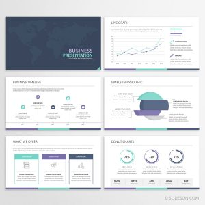 Business Presentation 01