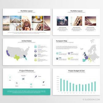 Startup pitch deck - Slides 03