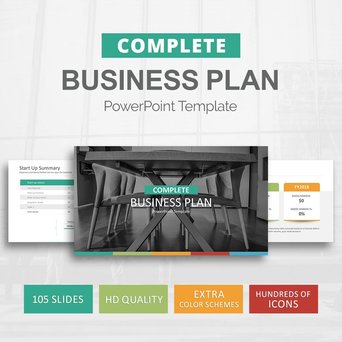 Business plan template for powerpoint slideson business plan template business plan template for powerpoint cheaphphosting Images