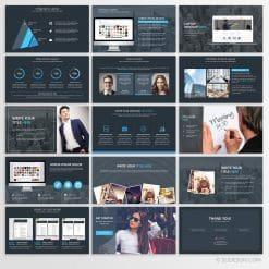 SlideShare slides