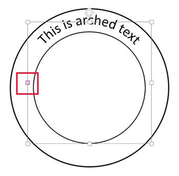 Arch text PPT