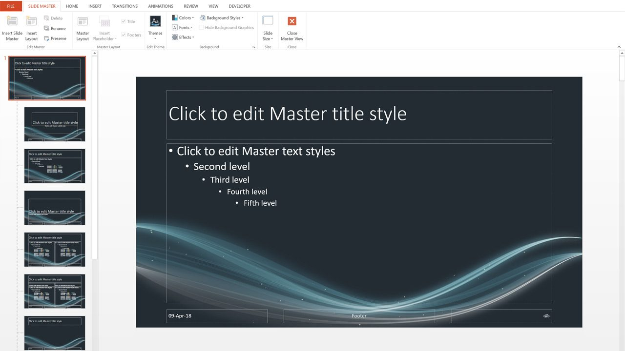 presentation tips learn powerpoint slideson